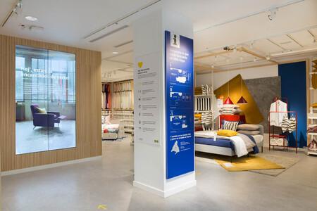 Septiembre llega con novedades: Ikea Goya se renueva y pasa a llamarse Ikea 2.0