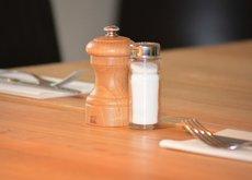 Todo lo que necesitas saber acerca de la sal