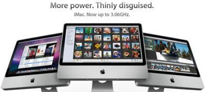 """Prueba del nuevo iMac de 24"""""""