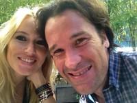 Y ya está aquí también la nueva niña de Carolina Cerezuela y Carlos Moyá