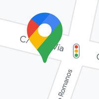 Google Maps añade la ubicación de los semáforos en España