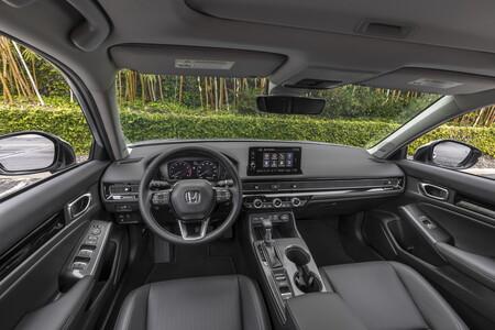 Honda Civic 2022 39
