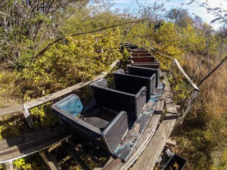 Parques abandonados 7