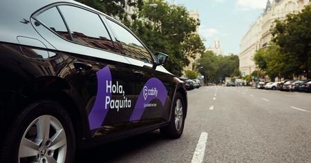 """Cabify vuelve a Barcelona después del lío en el MWC con unos 300 vehículos y un pequeño """"truco"""""""