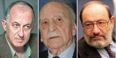 Ayala, Eco y Goytisolo estarán en el Hay Festival Alhambra