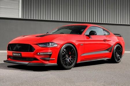 Ford Mustang Herrod SM17, desde Australia llega este muscle con más de 750 hp bajo el cofre