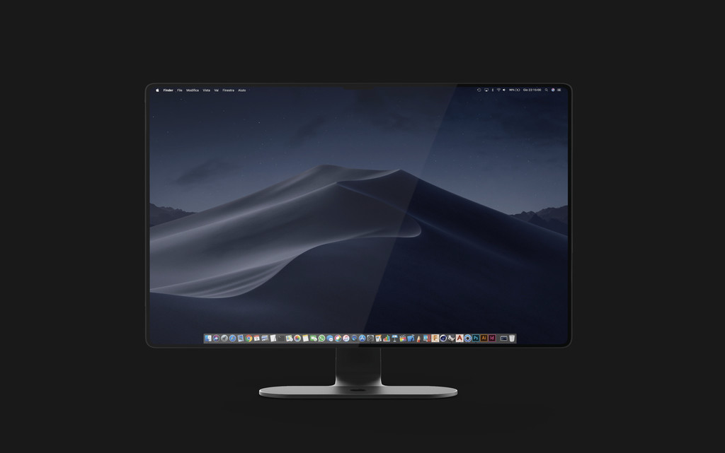 El futuro de las grandes pantallas en <strong>Apple℗</strong> no es OLED, sino mini-LED, según Ming-Chi Kuo»>     </p> <div class=