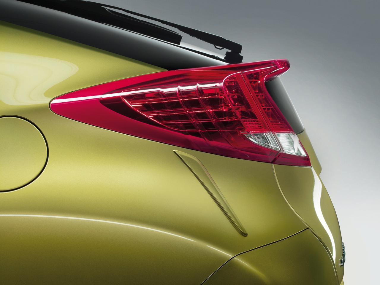 Foto de Honda Civic 2012 (36/153)