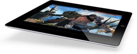 Samsung presentará una pantalla de alta resolución y alta densidad para futuras tablets