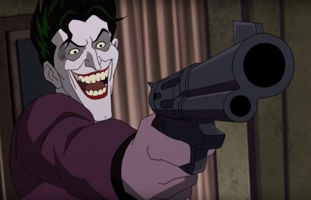 Joker Batman La Broma Asesina