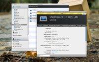 MacTracker estrena su versión 6 en la Mac App Store
