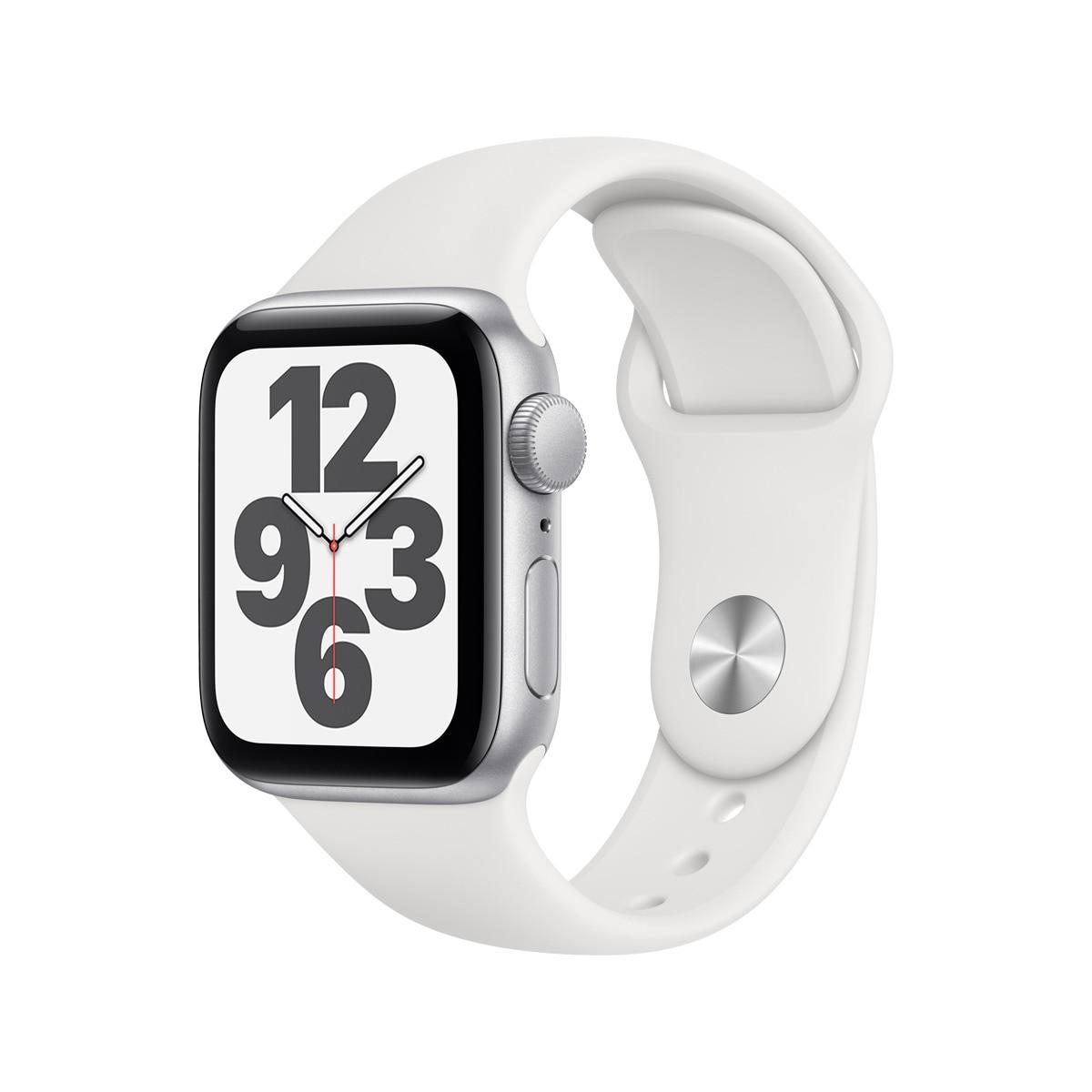 Apple Watch SE aluminio 40mm