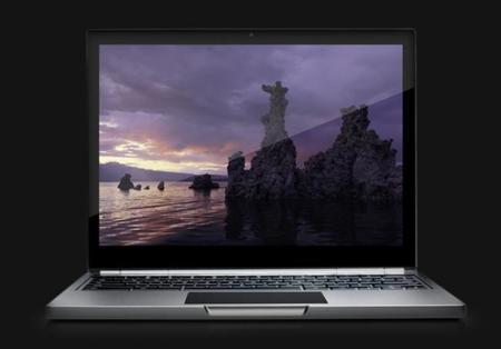 Chromebook Pixel, el primer portátil de Google