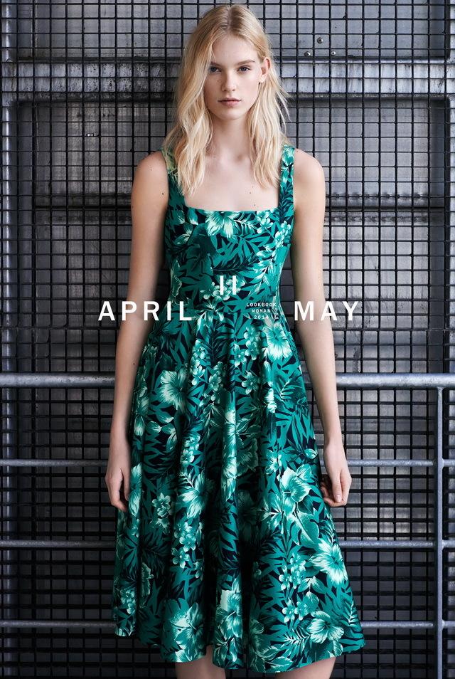 Zata colección abril 2014
