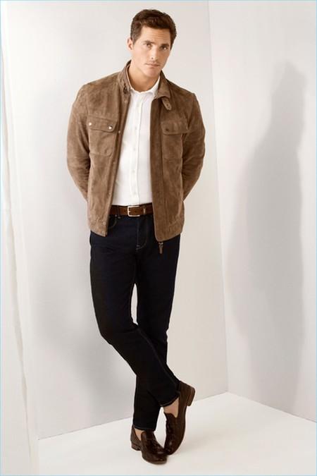 Pedro Del Hierro 2017 Spring Summer Menswear 013