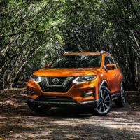 Nissan X-Trail 2017, un soplo de aire fresco para el SUV estrella de Nissan