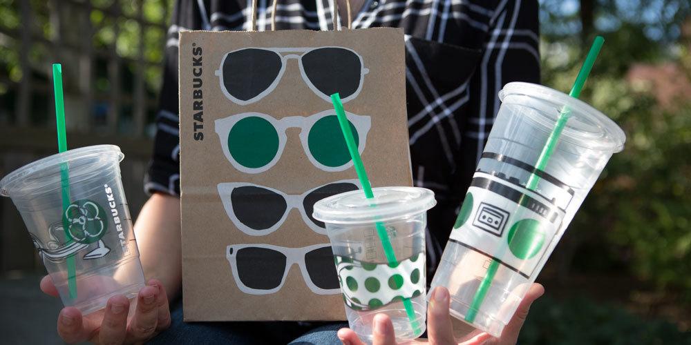 Foto de Starbucks verano 2015 (7/8)