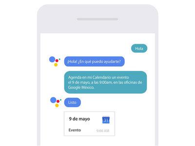 Google prepara un misterioso evento en México ¿Google Assistant en español?