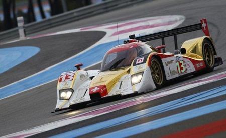 Toyota vuelve a la resistencia de la mano de Rebellion Racing
