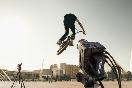 Nuevas cámaras de Nikon, Canon y Fujifilm, las mejores fotos de animales salvajes, Panasonic Lumix BGH1 y más: Galaxia Xataka Foto