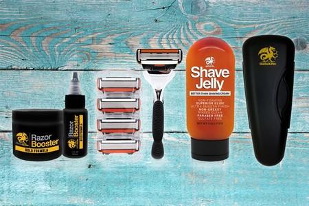Bladebutter Debuta Una Linea Completa Para El Afeitado Perfecto Shaving Gel