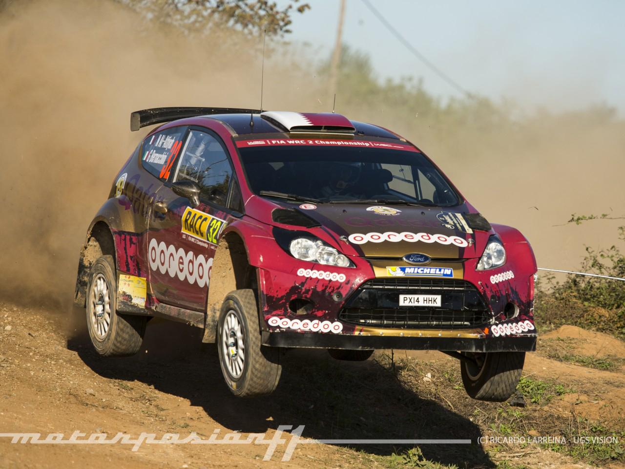 Foto de WRC - Rally de Catalunya 2014 (57/370)