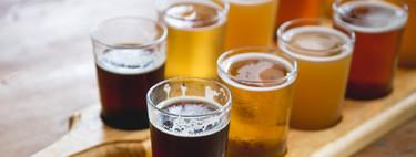 Apoya a tu cervecería local desde casa durante la contingencia debido a la pandemia por COVID-19