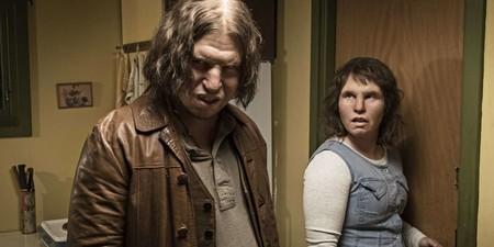 'Border': una inclasificable mezcla de horror y drama que acaba resultando tan perturbadora como humana