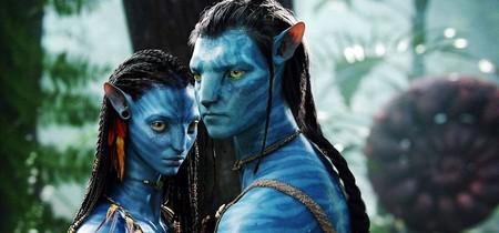peliculas ver en la vida Avatar