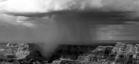 'Breathe', un espectacular vídeo timelapse en resolución 8K que muestra la incomparable belleza salvaje de las tormentas