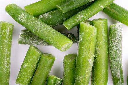 Alimentos enlatados y alimentos congelados ¿Cuáles escoger y cuáles evitar?