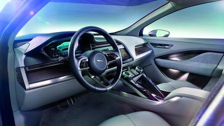 Jaguar I Pace Concept 2