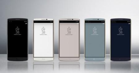 LG Nuclun 2 podría ser el SoC del sucesor del LG V10