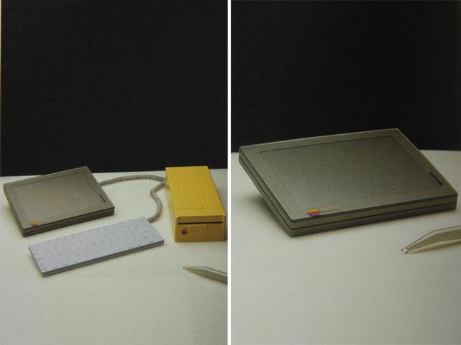Prototipo Tablet