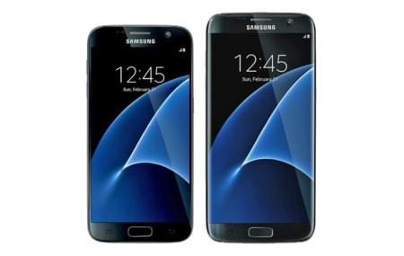 Descarga los fondos de pantalla del próximo Samsung Galaxy S7