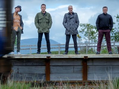 'T2', nuevo teaser tráiler de 'Trainspotting 2'