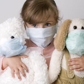 Sólo un cuatro por ciento de los niños se infectaron por Covid y la mayoría con síntomas leves, según un gran estudio