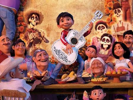 Con unos días en México, 'Coco' ya recaudó 535.8 millones de pesos, uno de los mejores estrenos del año