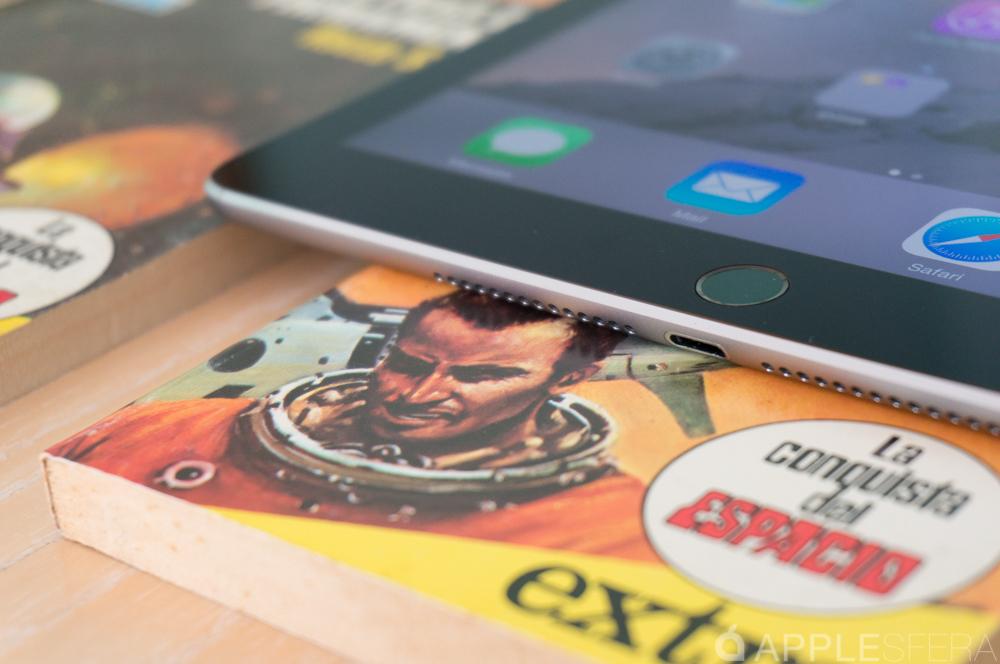 Foto de Este es el iPad Air 2 (41/48)