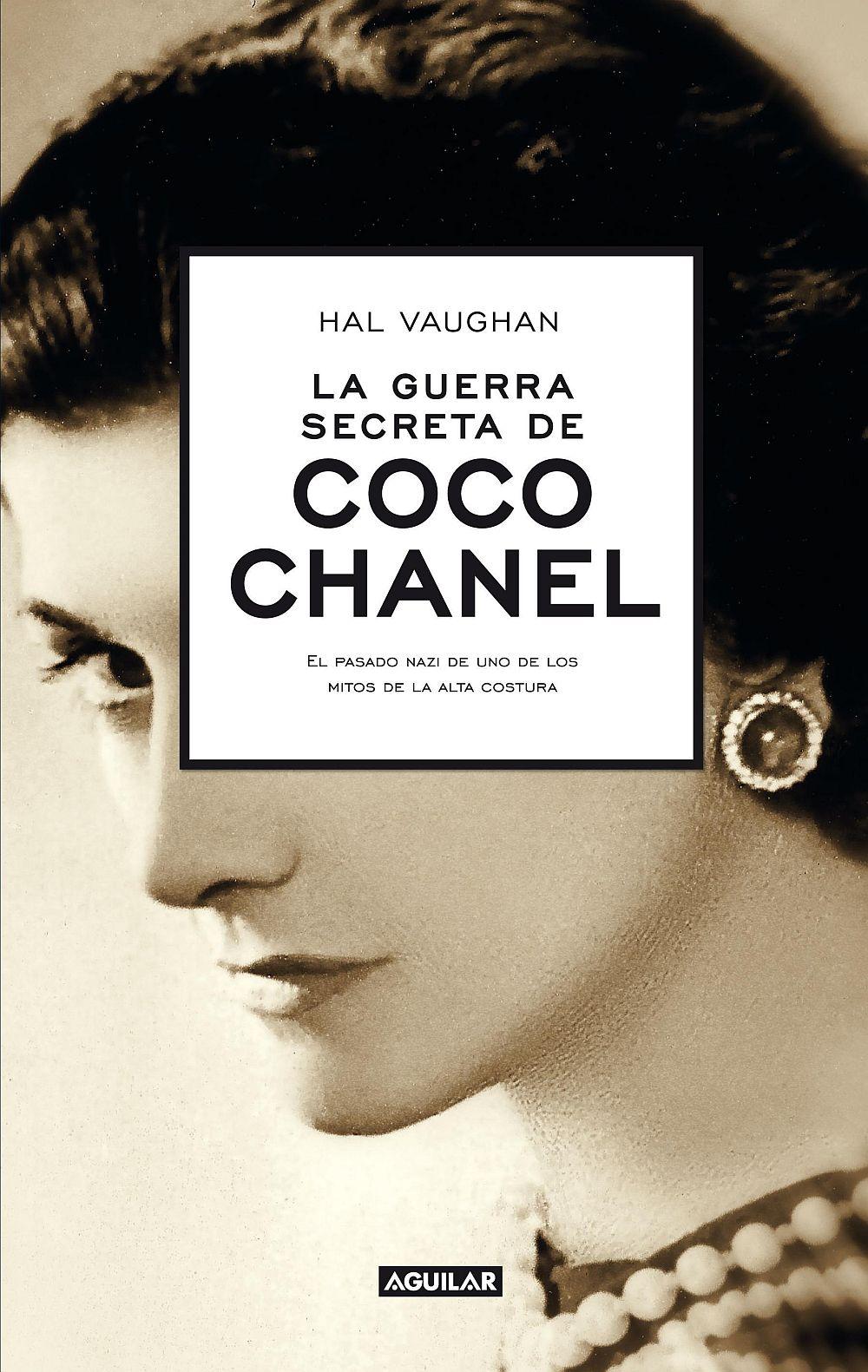 La guerra secreta de Coco Chanel
