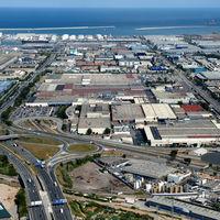 Nissan 'indulta' al almacén de recambios de El Prat, en Barcelona, con más de 3.000 empleos en la cuerda floja