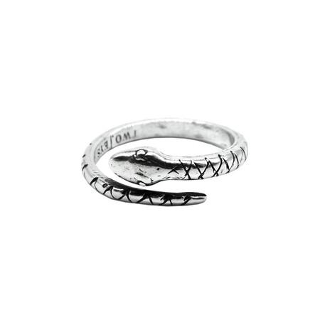 Mamba Ring