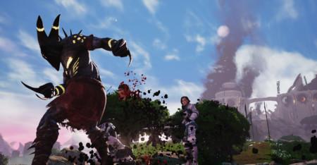 Análisis de Shadow of the Beast, un homenaje que no está a la altura