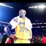 Los famosos dicen adiós a Kobe Bryant en el #MambaDay
