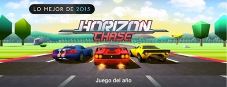 Horizon Chase Iphone
