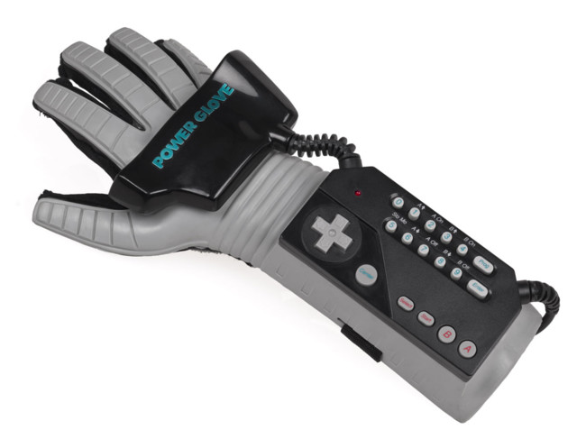 Nintendopowerglove