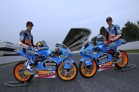 Álex Márquez da el salto a Moto2 con Marc VDS