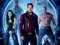 'Guardianes de la Galaxia', la película