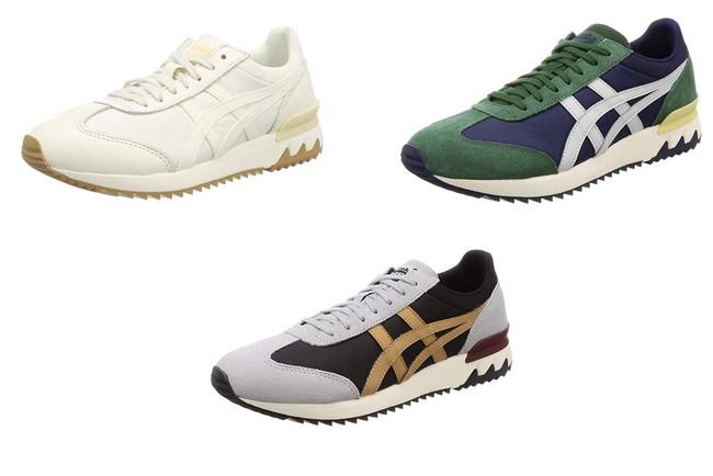 Las zapatillas deportivas Asics California 78 Ex pueden ser nuestras desde 25,10 euros en Amazon