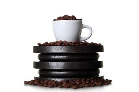 Cafeina Deporte